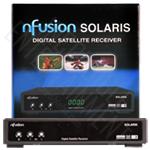 Nfusion Solaris
